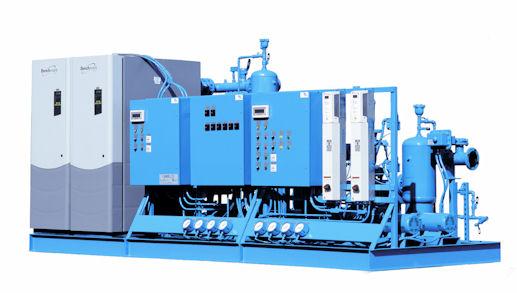 modular boiler plants